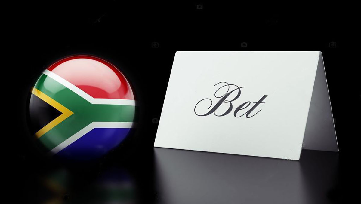 gambling business in South Africa