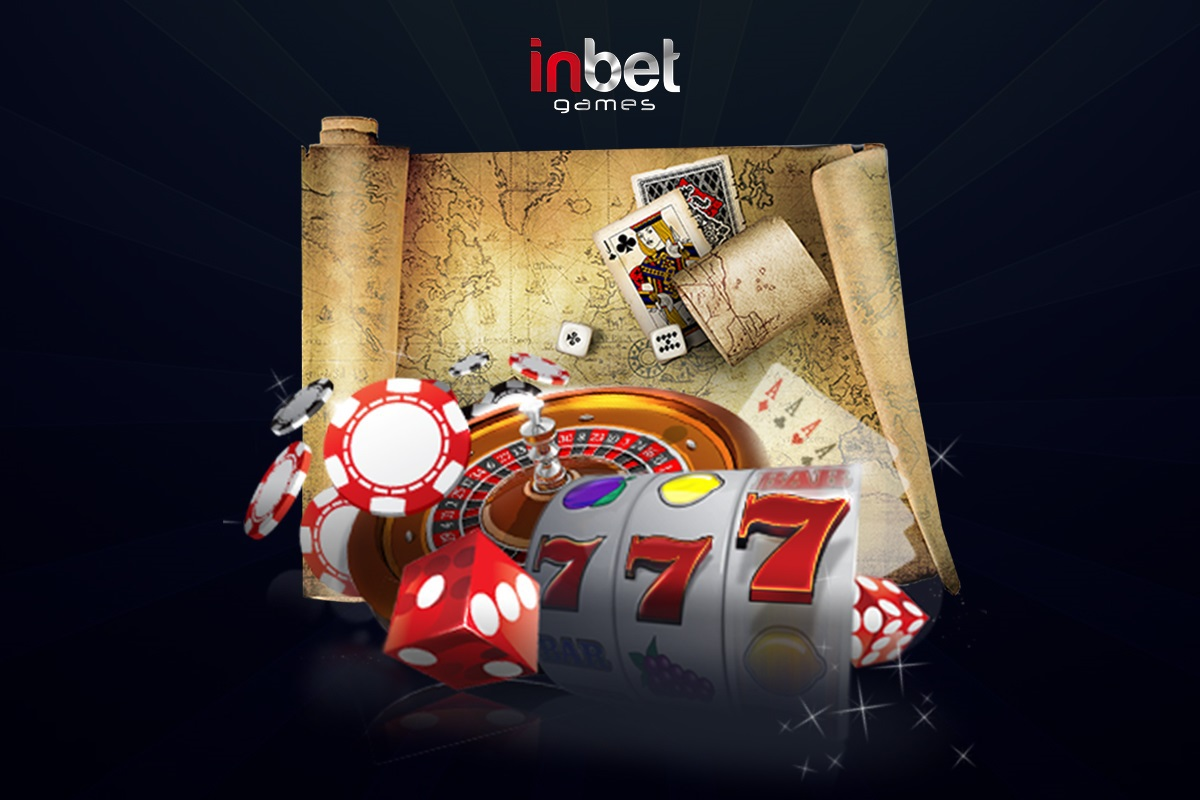 history of gambling