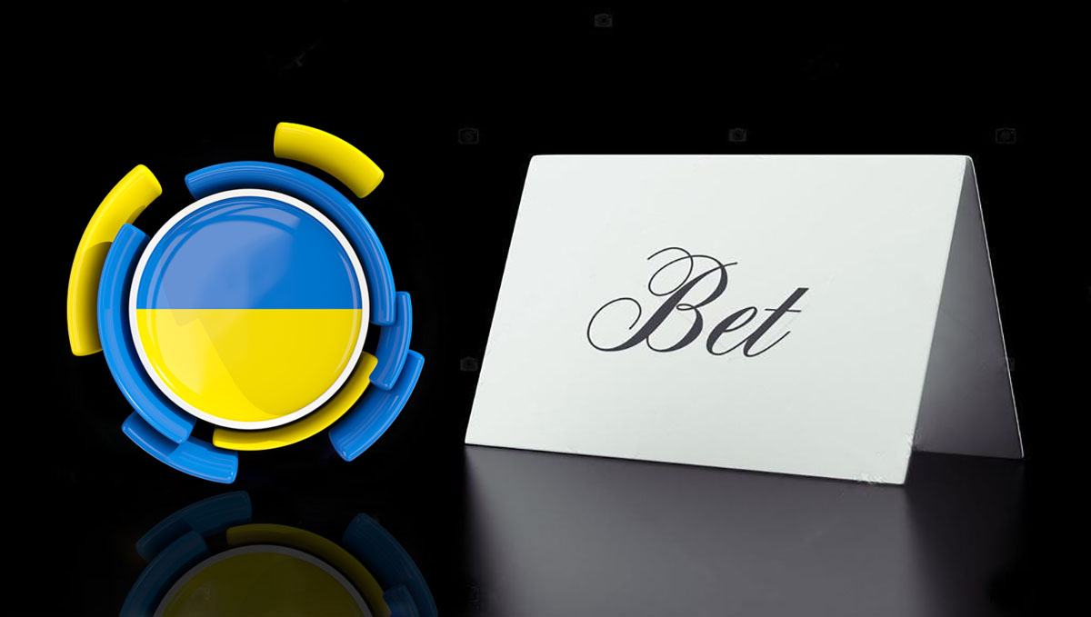 gambling business in Ukraine