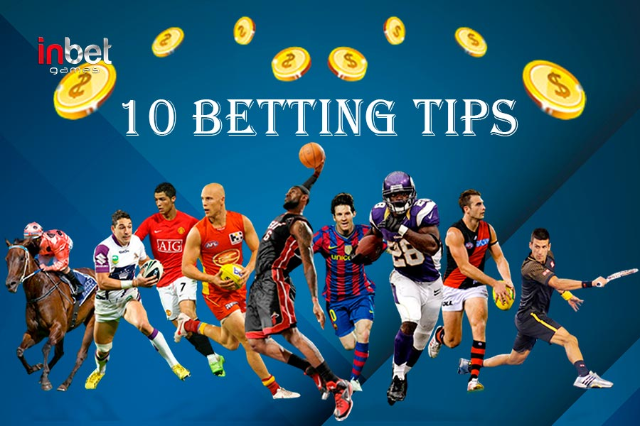 10 secrets of successful betting