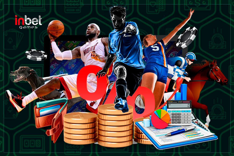 Betting business in 2021